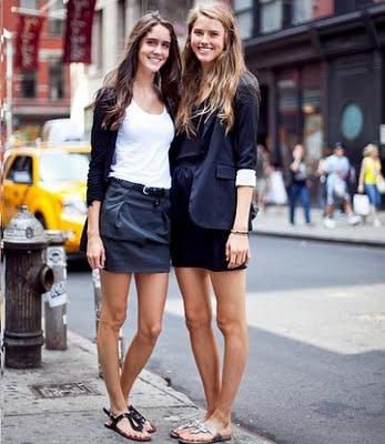 fotos gratis de chicas en minifalda: