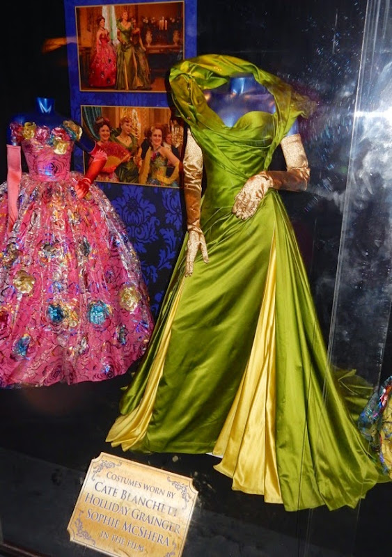 Lady Tremaine Cinderella Stepmother costume