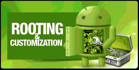 Aplikasi Untuk ROOT Ponsel Android Termudah