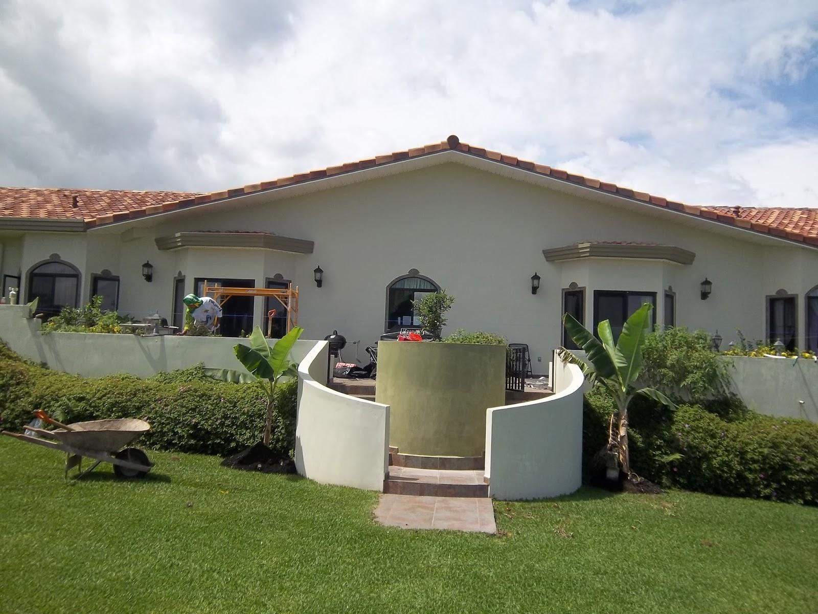 T R Services S A Terrace Roof Design Ideas