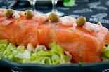 Banda de salmó