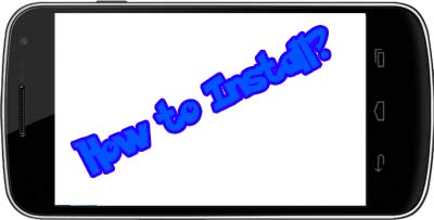 Tutorial Instal Game dan Aplikasi Android