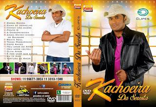 DVD Kachoeira da Seresta – Clipes (2015)