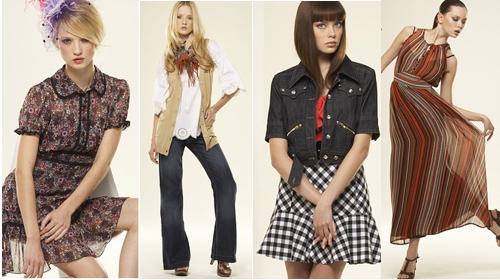 fiazs fashion blog retro fashion