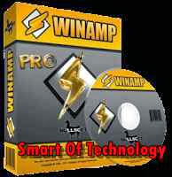 Download Winamp Pro 5.66 Build 3507 Final Full Serial + Keygen