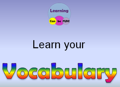 How to build your vocabulary fast