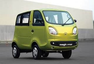 TaTa New Car 2011-2