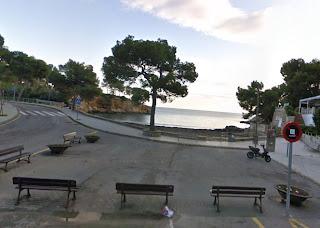 Playa de Portals Nous- Mallorca