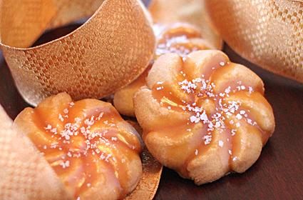 Mirro cookie press spritz recipe