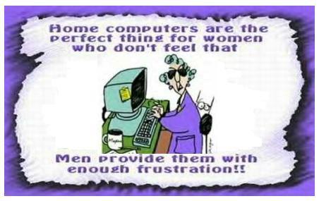 Funny computer visual jokes 2