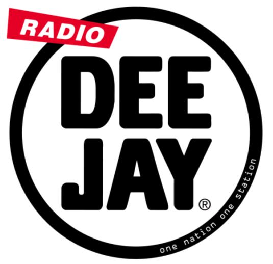 Radio Deejay on air