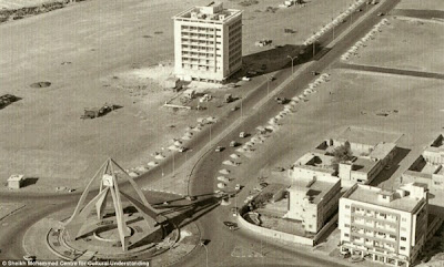 Dubai in 60's