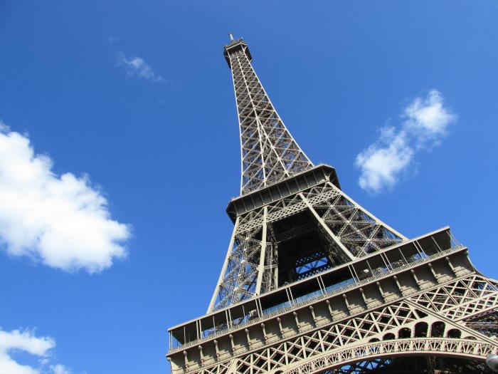 Biotherm L´Eau Dein schönster Sommer-Moment Gewinnspiel Eiffelturm Paris