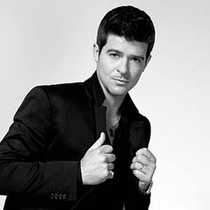 Robin Thicke - I'm An Animal Lyrics | Letras | Lirik | Tekst | Text | Testo | Paroles - Source: mp3junkyard.blogspot.com