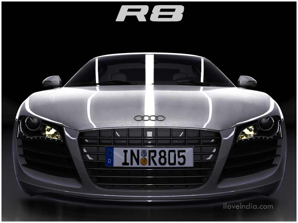 Merveilleux Audi Sport Car Picture