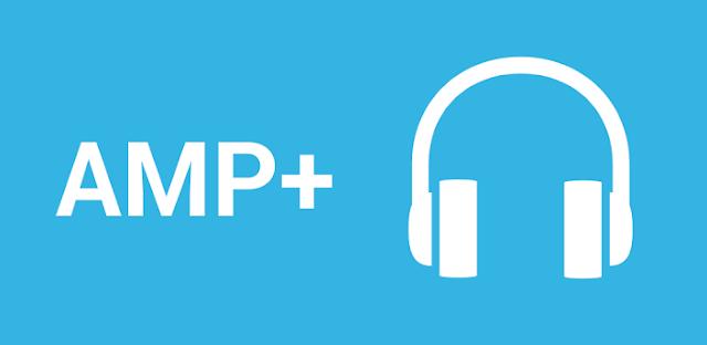 AMP+ v1.2.5 APK