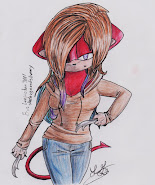 Meina Centiel (Personaje de Luci)