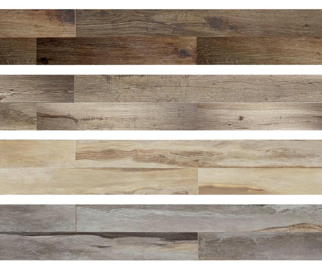 Experiencias de feria expoconstrucci n expodise o 2015 Tipos de pisos de madera