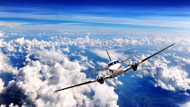 Plane Elevation