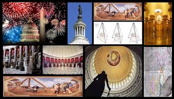 Das US-Kapitol