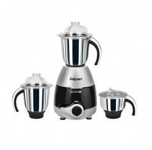 Shopclues : Buy Jaipan JCM-01 750 W Ciaz High Performance 18000Approx Power Consumption Mixer Grinder Rs. 2,690 only