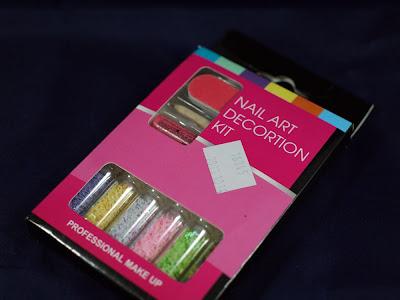 Compras Nail Art, Ebay