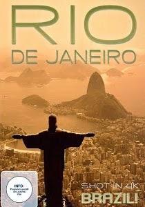 Download - Rio de Janeiro, Brazil!