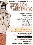 Muestra colectiva 2012