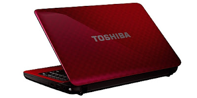 Toshiba Satellite L700 laptops 2011