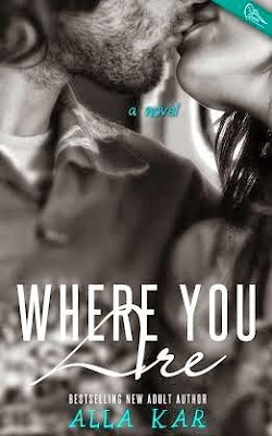 https://www.goodreads.com/book/show/20561865-where-you-are