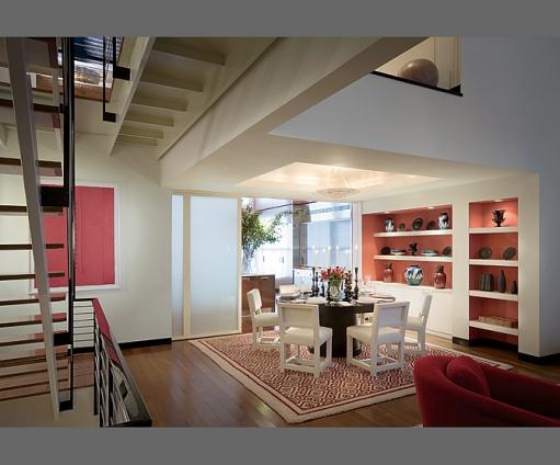 Home interior and exterior design nyc interior design for Top 10 interior design firms nyc