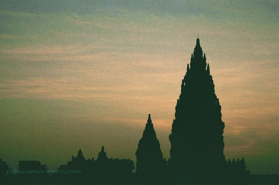 Prembanan temple