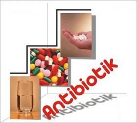 Resiko dan Tata Cara Meminum Obat Antibiotik