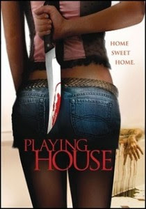 Playing House 2010 Poster