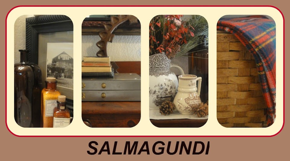Salmagundi