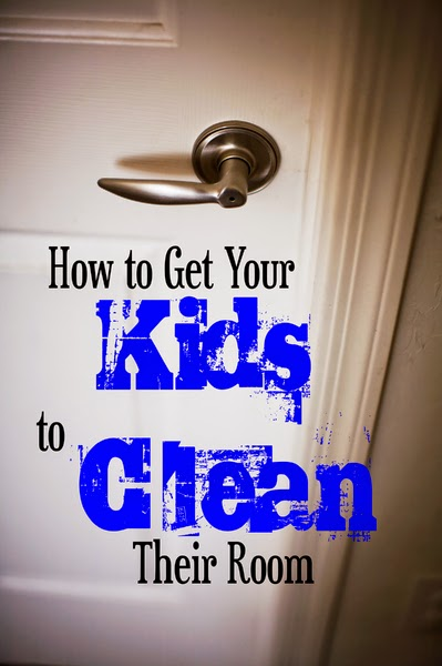 How to Get Your Kids to Clean Their Room -- You name it, we've tried it. Here are our favorite clean-up games to trick the kids into actually picking up after themselves.  {posted @ Unremarkable Files}