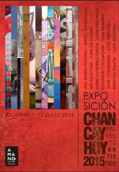 "22 JUN 2015 ""CHANCAY HOY"""