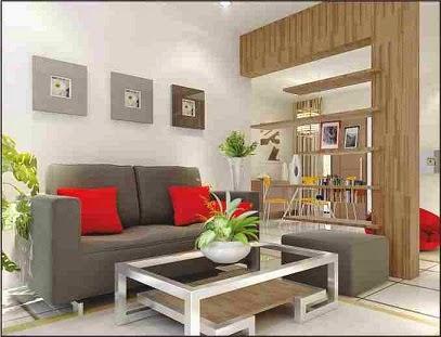 Desain Furniture Untuk Rumah Minimalis