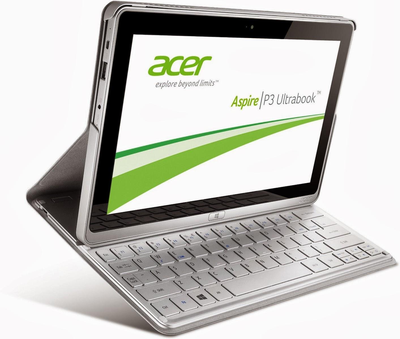Acer Aspire P3-171