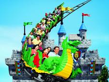 Promosi Tiket Legoland
