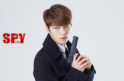 Biodata Pemeran Drama Korea Spy