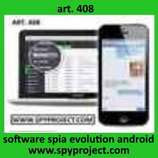 software spia cellulari android