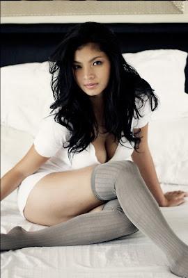 Filipina Actress