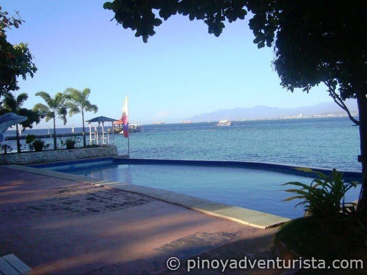 Where To Stay In Samal Island Blue Waters Beach Resort A Perfect Choice For A Comfortable
