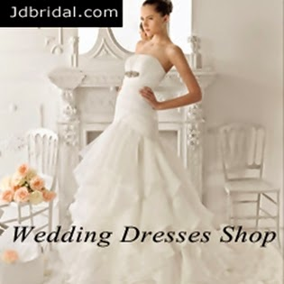 Wedding Dresses Shop At Jdbridal.com