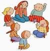 Distribución de Clases Reunión de niños