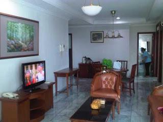 Sewa Apartemen Jakarta Pusat Oasis