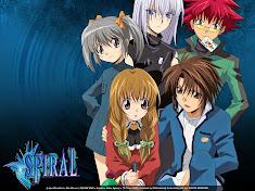 Anime que estoy viendo ahora mismo :)