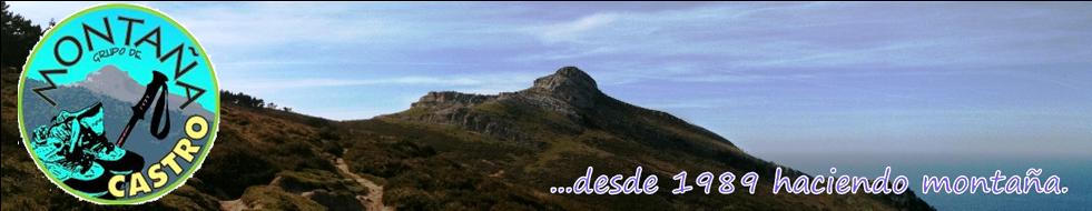 Grupo de Montaña Castro