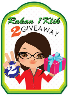 1Klik 2nd GIVEAWAY